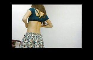 वेट्रेस शैंपेन, एक लैटिन कमरे फुल सेक्स हिंदी फिल्म लाया